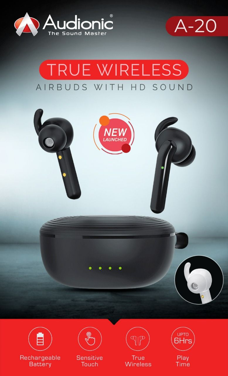 Audionic AirBeats A20
