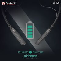 Audionic Airbeats A-800