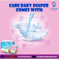Carebaby Economy Pack Size 3 Medium