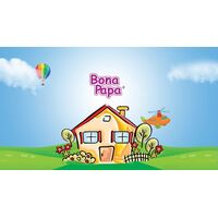 BonaPapa Jumbo Pack Size 3 Medium