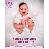 BonaPapa Jumbo Pack Size 4 Large