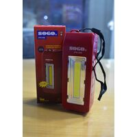 Sogo LED Rechargeable Torch Light
