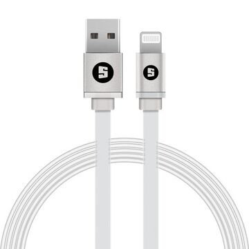Space Lightening Jelly USB Data Cable