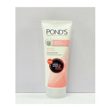 Ponds Rosy White Beauty Face Wash 100ml