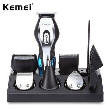 Kemei 11 In 1 Trimmer Grooming Kit - KM 5031