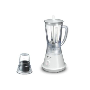 Panasonic 2 In 1 Blender With Dry Mill MX-GM1011