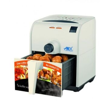 ANEX Air Fryer - AG2018