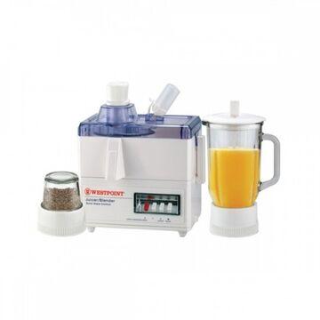 Westpoint 3 in 1 Juicer Blender Grinder - WF7501