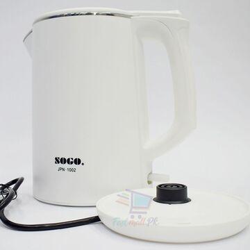 Sogo Electric kettle - JPN1002