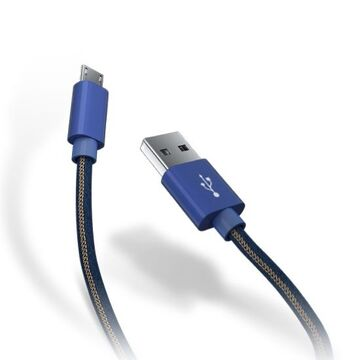Dany Denim Android Data Cable - DC10