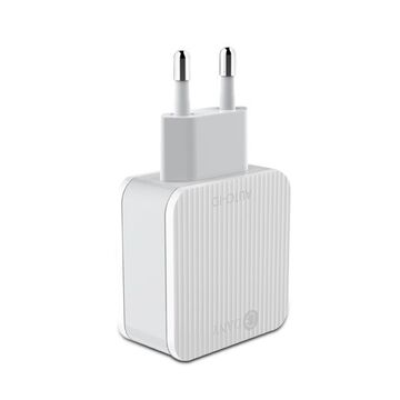 Dany H130 | Auto ID 3 USB Port Charger