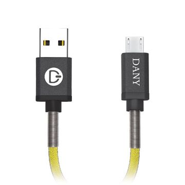 Dany Spring Android Cable
