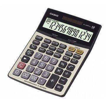 Casio DJ-240D PLUS Calculator