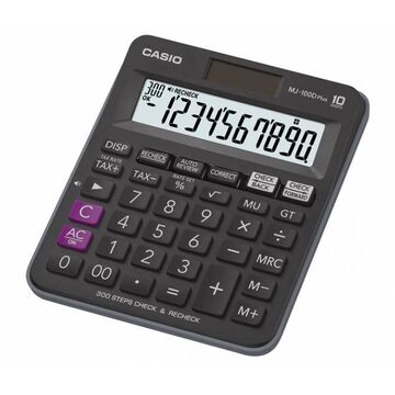 Casio MJ-100D Plus Calculator