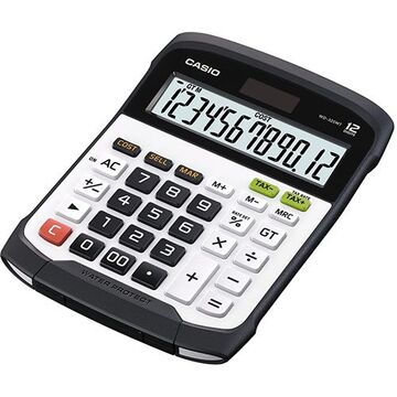 Casio WD-320MT Calculator
