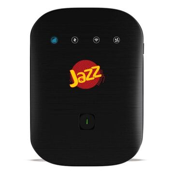 Jazz Super 4G Wifi Device
