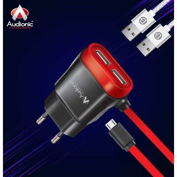 Audionic S-33 Charger with Cable