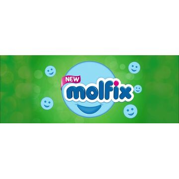 Molfix Jumbo Pack Size 2 Small