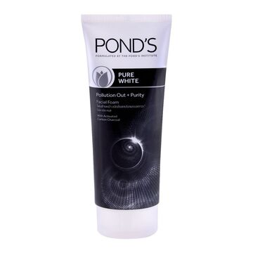 Pond's Pure White Face Wash 100ml