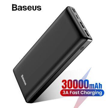 Baseus Mini Ja 30000mAh Powerbank