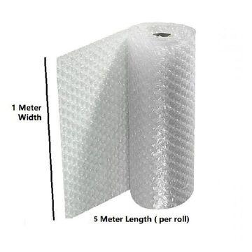 Bubble Wrap 5 Meter (450g)