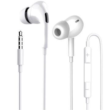 Audionic Max Pro 5 In Ear HiFi Stereo Deep Base Wired Earphone