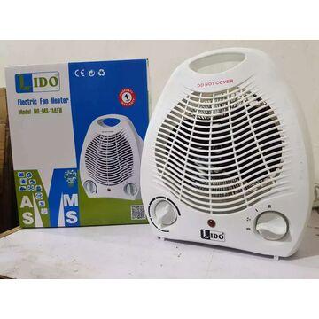 Lido Fan Heater MS-114