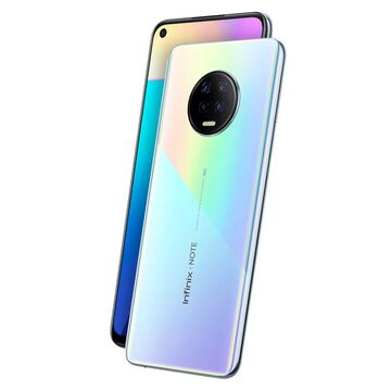 Infinix Note 7 (128GB, 6GB) - X690B