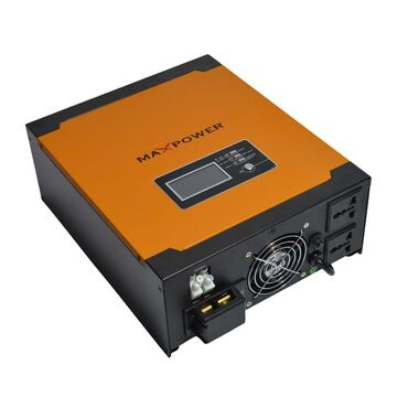 MaxPower Sunglow Inverters 900W SG1212 Plus