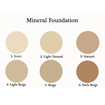 Rivaj Mineral Foundation TV Paint Stick