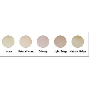 Rivaj Perfect Coverage Mineral Foundation Light Beige